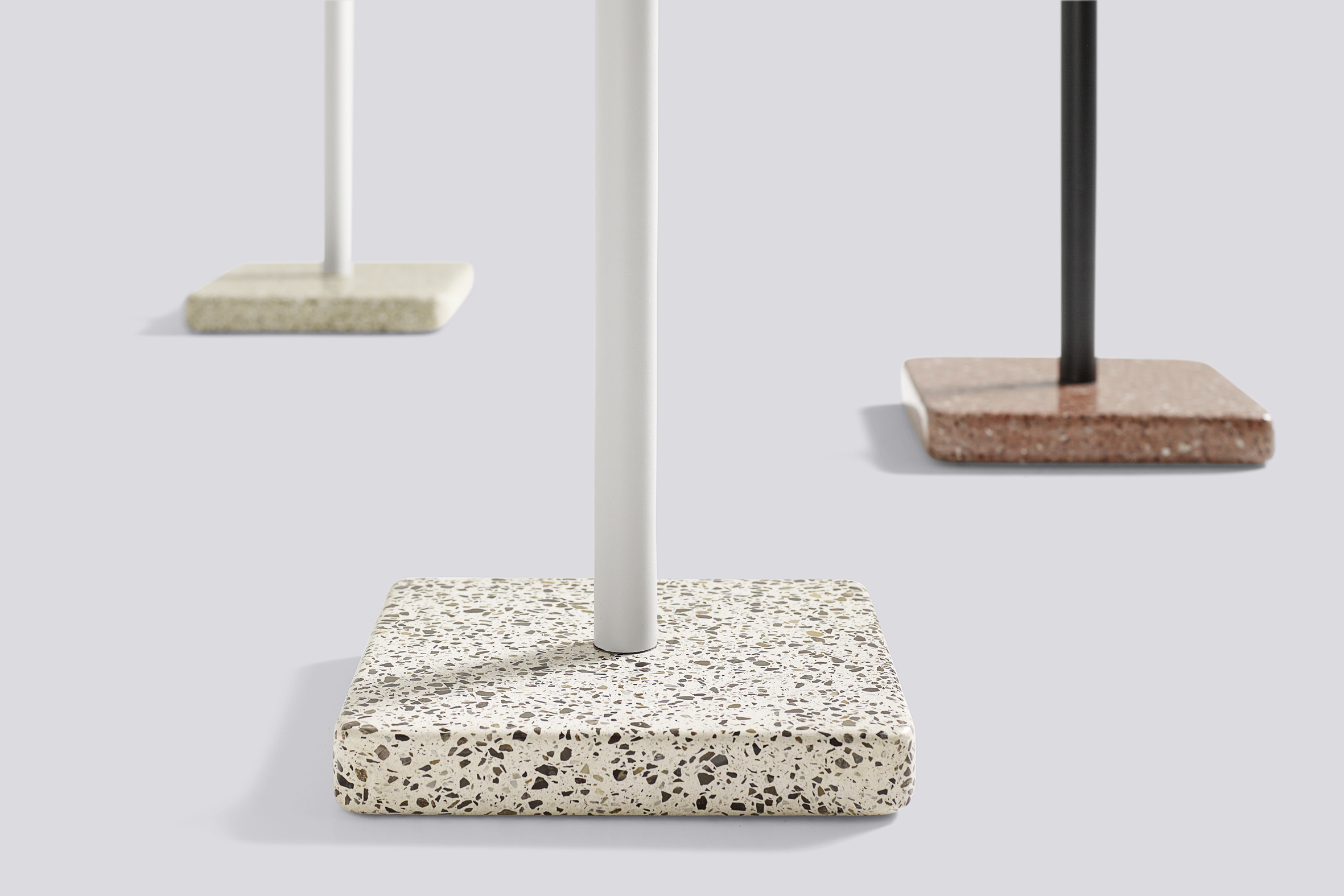 Terrazzo Table Detail ()